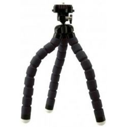 Τρίποδο Monkey Pod Flexible Tabletripod Black Rollei 20797