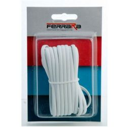 Προεκταση α.τ. λευκη 5μ blister Ferrara 850-10063