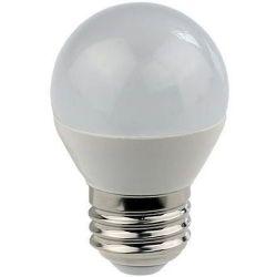 Λαμπα led σφαιρικη 7W E27 4000K 240v Eurolamp 147-80238