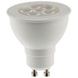 Λαμπα led COB GU10 dim 7W 2700K 38° 240v Eurolamp 147-84348