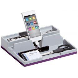 Βαση Οργανωσης Γραφειου Με Θεση Για Tablet / Smartphone Durable 7613