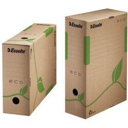 Κουτι Αρχειου Ραχη 10Cm 23.3X32.7Cm Eco Esselte