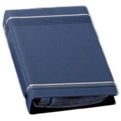 Θηκη Business Card 4 Κρικων 200 Καρτων Durable