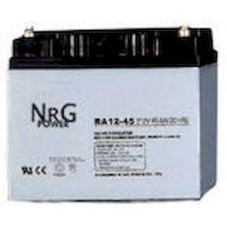 Μπαταρία 12V - 7Ah NRG Power 12-7