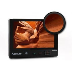 "HD Οθόνη 7"" IPS AP VS1 Fine HD Aputure"