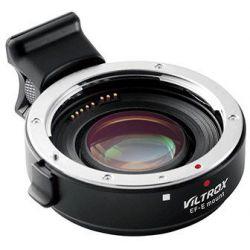 EF-E booster για φακούς Canon EF και μηχανές Sony Viltrox