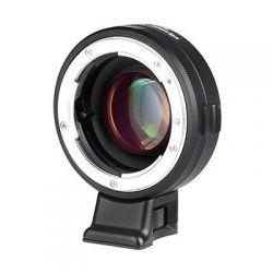 NF-E booster για φακούς Nikon F & G και μηχανές Sony Viltrox
