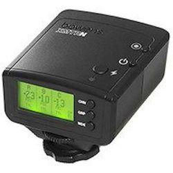 XMTR τηλεχειριστήριο ραδιοσυχνοτήτων - Canon BW 5195C Bowens