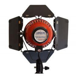 Φωτιστικό 800W με ενσωματωμένο dimmer DG800 Dimmer Luminus