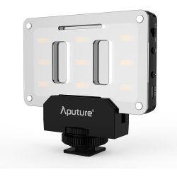 Amaran φωτιστικό LED 95+ CRI AP AL M9 Aputure
