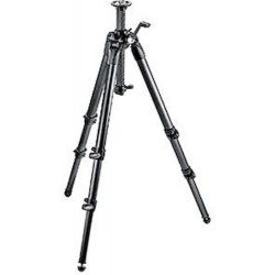 Τρίποδο 057 CF Tripod-3s Geared MT057C3-G Manfrotto