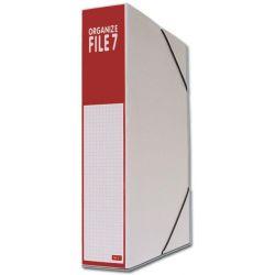 Κουτί αρχειοθέτησης Υ36χ27χ7εκ. NEXT 01734
