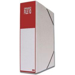 Κουτί αρχειοθέτησης Υ36x27x10εκ. NEXT 01735