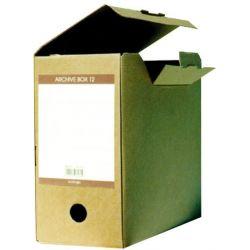 Κουτί αρχειοθέτησης οικολογικό υ33,5x24x12 εκ. NEXT 03137