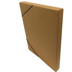 Κουτί με λάστιχο eco Υ33,5x25x3εκ NEXT 03292