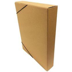 Κουτί με λάστιχο eco Υ33,5x25x5εκ. NEXT 03293