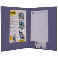 Φάκελος παρουσίασης με 2 τσέπες classic Υ32x24εκ. Next 03304