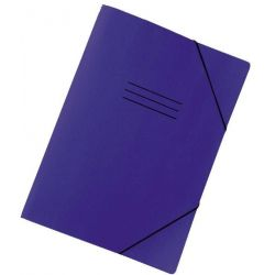 Φάκελος με λάστιχο classic Υ35x25x0εκ. NEXT 03308