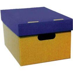 Κουτί classic Α3 Υ21x32x44εκ. NEXT 04070