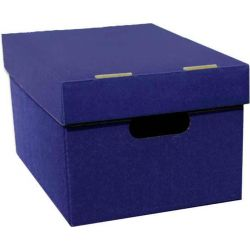Κουτί classic Α5 Υ16x16x22εκ. NEXT 04082