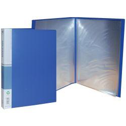Σούπλ 20 φύλλων μπλε Α4 04876 NEXT