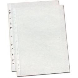 Ζελατίνες πολύτρυπες α4 100τεμαχίων Next 04890