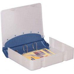 Κλασέρ-κουτί αρχειοθέτ. PP Υ36x28x7,5εκ. Next 14308