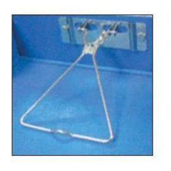 Κουτί αρχειοθέτησης με πιάστρα PVC γκρι Α4 55mm Υ32,5x24.3x6.8εκ. 15944-08 Comix