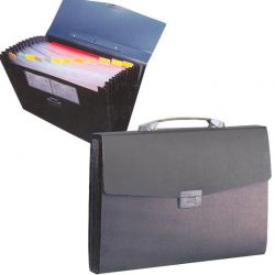 Τσάντα αρχειοθήκη pp υ3 8.5x28x 4.1εκ Comix