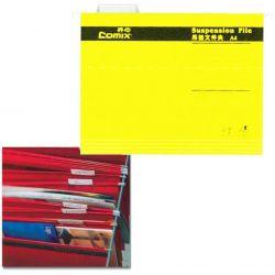 Κρεμαστοί φάκελοι Α4 Υ24.3x31.9εκ. Comix