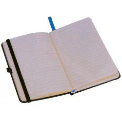 Σημειωματάριο μαύρο α5 υ21.5x13.5x2 εκ. NEXT 21094