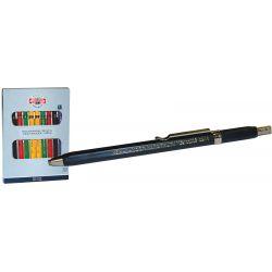 Μηχανικό μολυβι 2mm 10 τεμαχια NEXT 22462