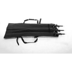 Τσάντα για 3 Light Stands Studio Bags 544