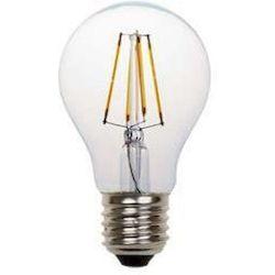 Λαμπα Led Κοινη Filament 7w E27 2700k 240v Dimmabl Eurolamp 147-81152