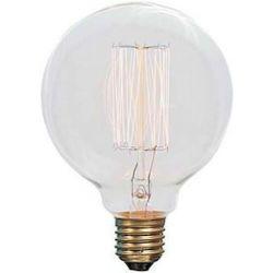 Λαμπα Νηματος Edison Φ95 25w Ε27 240v Eurolamp 147-88246