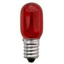 Λαμπα Νυκτος 5w E14 Κοκκινη 240v Eurolamp 147-88182