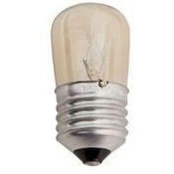 Λαμπα Νυκτος 5w E27 Διαφανη 240v Eurolamp 147-88170