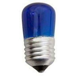 Λαμπα Νυκτος 5w E27 Μπλε 240v Eurolamp 147-88175
