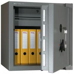 Χρηματοκιβώτιο με Κλειδί CM15 Wertheim