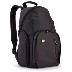 Τσάντα Πλάτης για DSLR Case Logic TBC411K Μαύρο