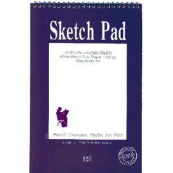 Μπλοκ Σχεδίου Sketch Pad 25x35 εκ.  50 φύλλα NEXT 01951