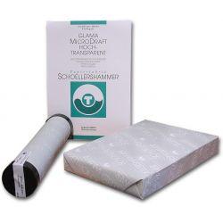 Ριζόχαρτο 50/55 gr 70x100 εκ. 100 φύλλα Schoeller 38002