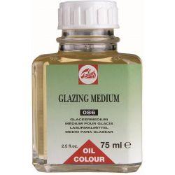 Αραιωτικό Ελαιοχρωμάτων 75ml Glazing Medium 086 Talens 38651