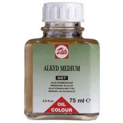 Αραιωτικό Ελαιοχρωμάτων 75ml Alkyd Medium 007 Talens 38653