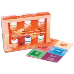 Σετ Χρωμάτων Decorfin Universal Gloss Talens 38723