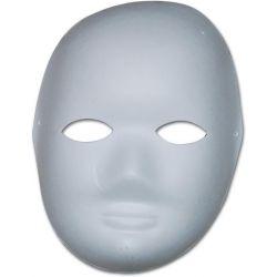Μάσκα από Σκληρό Χαρτόνι 10 τεμάχια NEXT 07144