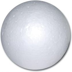 Μπάλα από Φελιζόλ 60mm 30 τεμάχια NEXT 07145