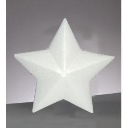 Αστέρι από Φελιζόλ 200mm 5 τεμάχια Efco 22011