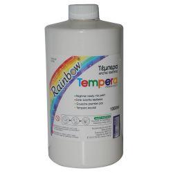 Τέμπερα σε Μπουκάλι 1000ml Rainbow 22363