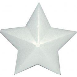 Αστέρι από Φελιζόλ 120x90mm 10 τεμάχια NEXT 27614